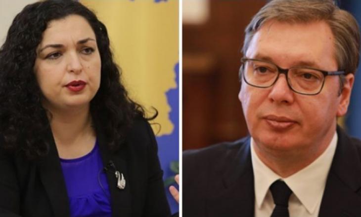 Komshiq: Debati Vjosa – Vuçiq ishte i pakëndshëm
