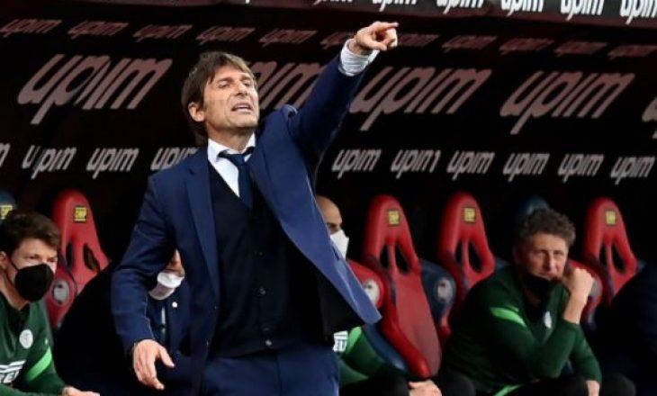 Tottenhami hidhet në sulm për të siguruar shërbimet e Antonio Contes