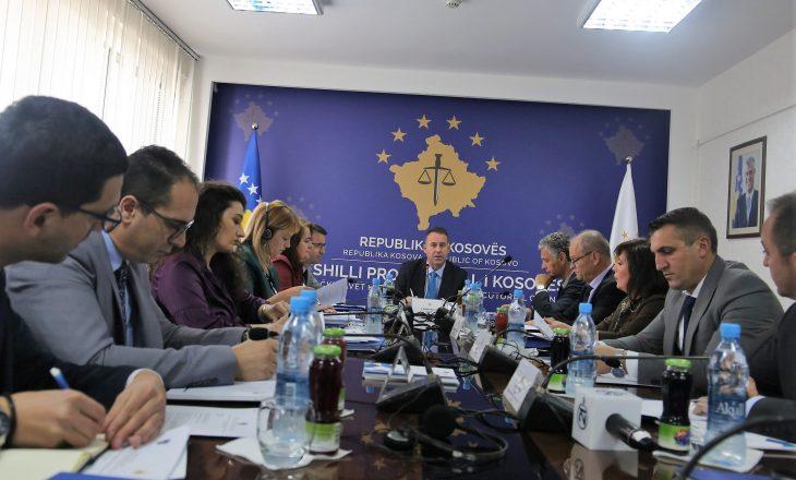 Zgjedhet Kryeprokurori i Prokurorisë Themelore në Gjakovë