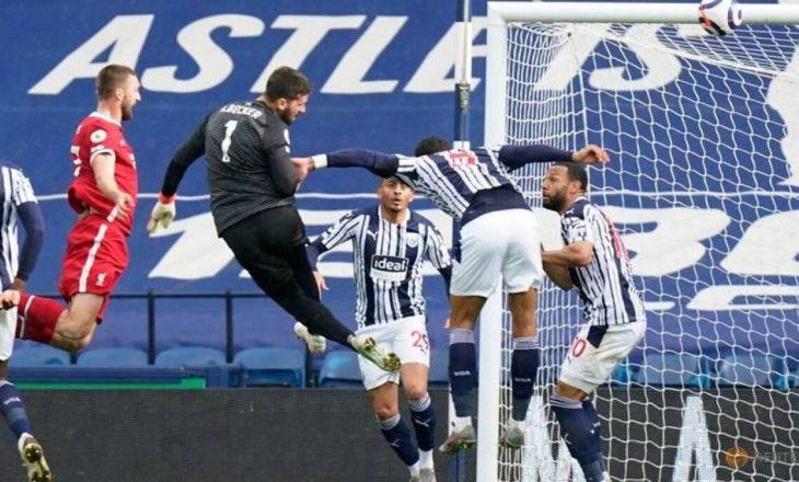 Shënoi gol në minutat e fundit, Alisson golin i'a dedikon babait që ka vdekur aksidentalisht në liqen