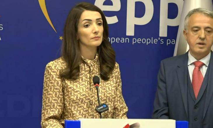 LDK: Qeveria pa strategji për dialogun me Serbinë e thellimin e bashkëpunimit me Shqipërinë