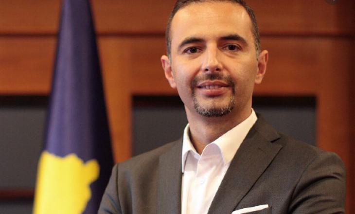 Ish-ministri Lluka: Energjia e shpenzuar nuk mund të paguhet nga Fondi për Veriun