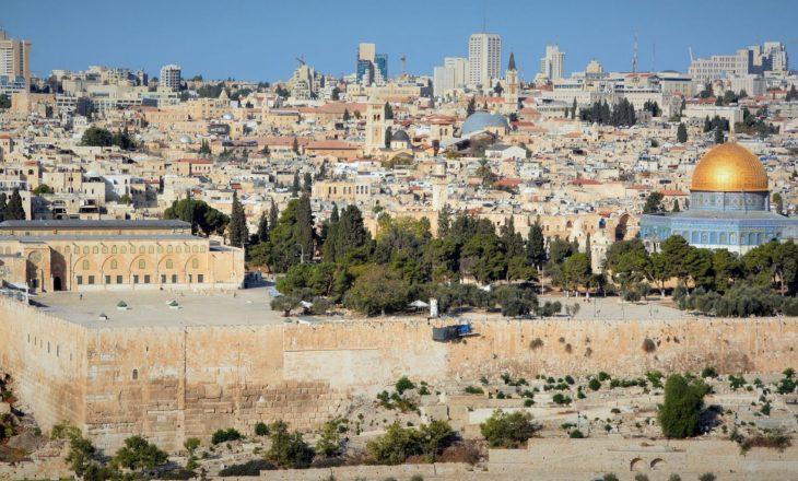 Frikë për më shumë dhunë: Nacionalistët hebre do të marshojnë kah zonat myslimane