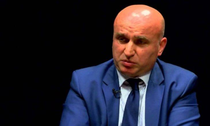 Mero Baze – Gërvallës: Duhet të mësoheni me faktin se jeni kryediplomate e Kosovës