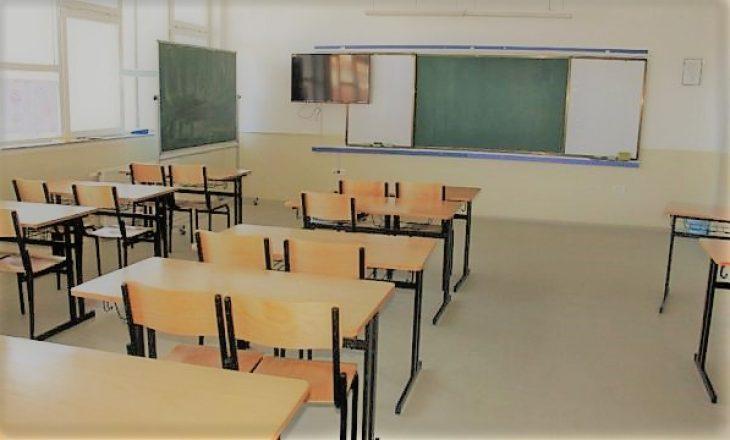 Ka filluar mësimi plotësues për nxënësit që kanë pësuar ngecje në arritje të rezultateve