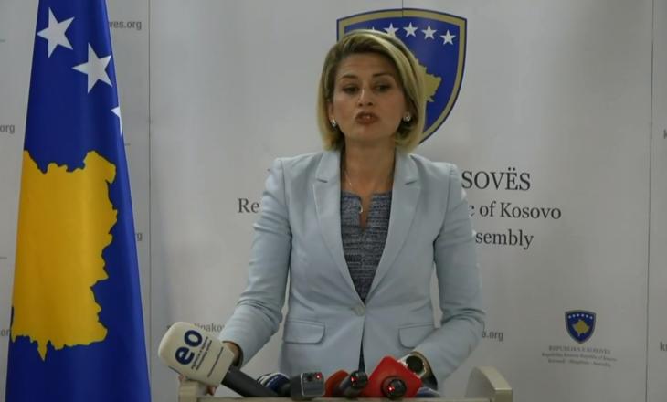 Tensionet parlamentare pozitë-opozitë, Kusari-Lila: Bashkëpunimi në Kuvend, i domosdoshëm