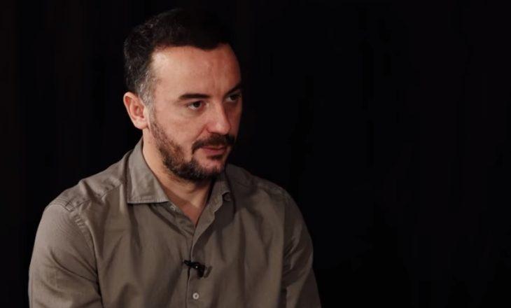 Molliqaj pas arrestimit të aktivistëve: Qeveria Kurti është pushtet policor