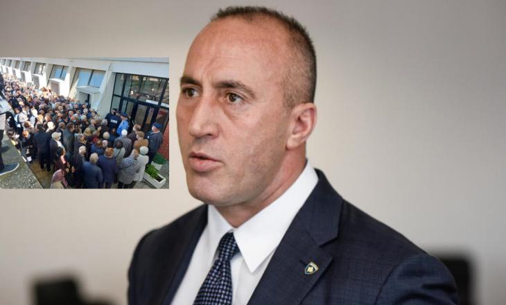Haradinaj – Qeverisë: Mos i trajtoni kështu qytetarët