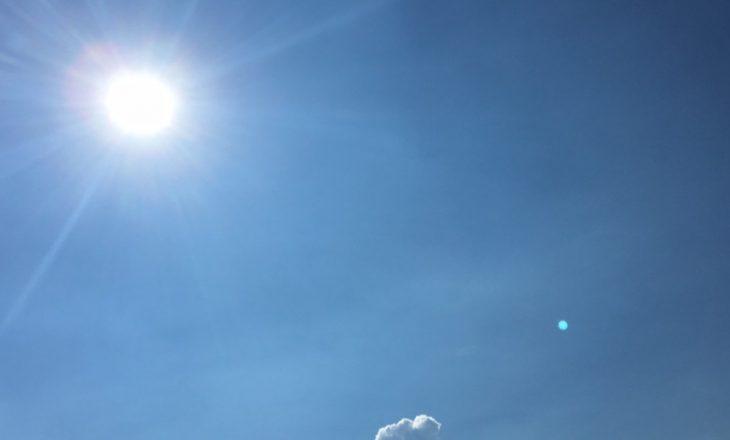 Java fillon me mot të nxehtë – këto janë temperaturat