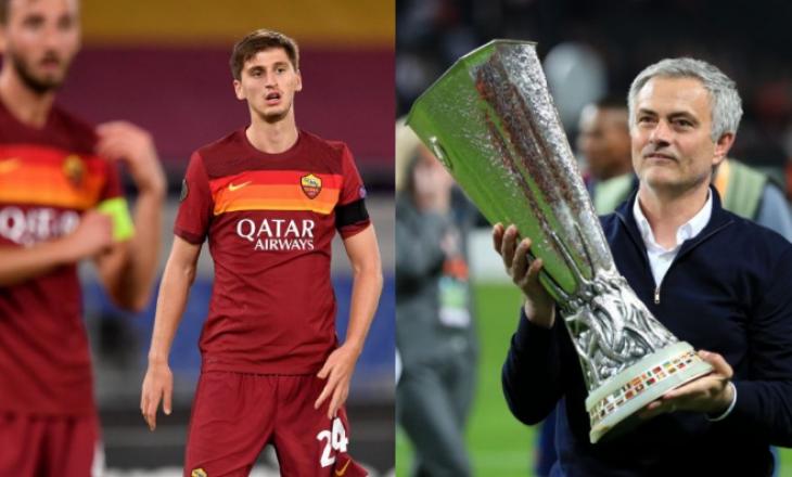 Lojtarët me të cilët do ta ndërtojë Romën portugezi Mourinho, mes tyre edhe Kumbulla