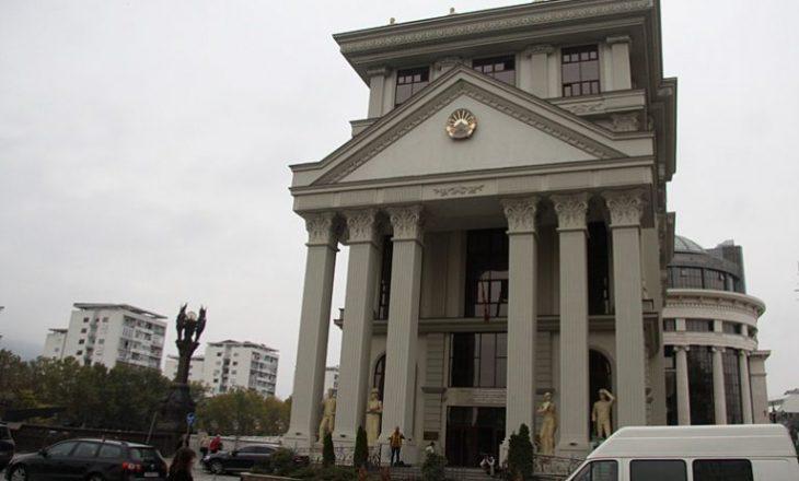 Diplomati rus shpallet person i padëshiruar në Maqedoninë e Veriut