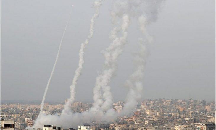 Netanyahu thotë se do të vazhdojë t'iu përgjigjet sulmeve-vriten edhe 3 palestinezë