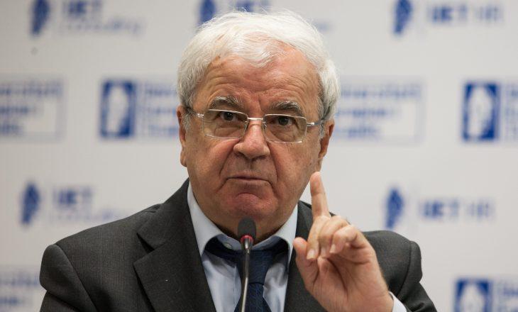 Ngjela: Bashkëpunuan me Beogradin e Moskën, priten dy padi të menjëhershme ndaj Berishës dhe Metës