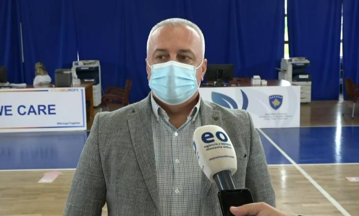 Rreth 65 mijë të vaksinuar kundër COVID-19 në vend