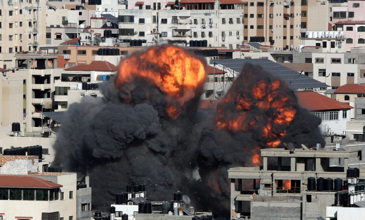 Nga Hamasi kërkojnë armëpushim