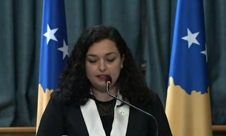 Osmani: Masakra e Dubravës dëshmi e krimeve nga regjimi gjenocidal serb