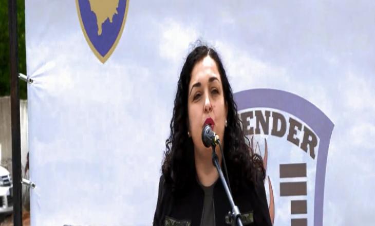 Osmani: FSK-ja është sinonim i shtetësisë sonë