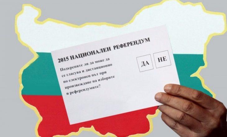Bullgaria sërish shkon në zgjedhje të parakohshme pas atyre të mbajtura më 4 prill