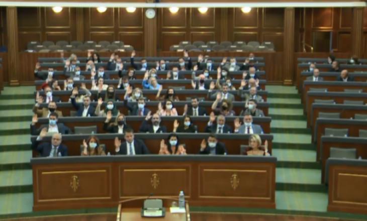 Beqa për VV-në e Listën Serbe: Krejt dhe Drejt, të bashkuar si kurrë më parë