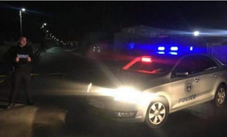 Vdes një pesë vjeçar pasi u godit nga vetura në Gjakovë