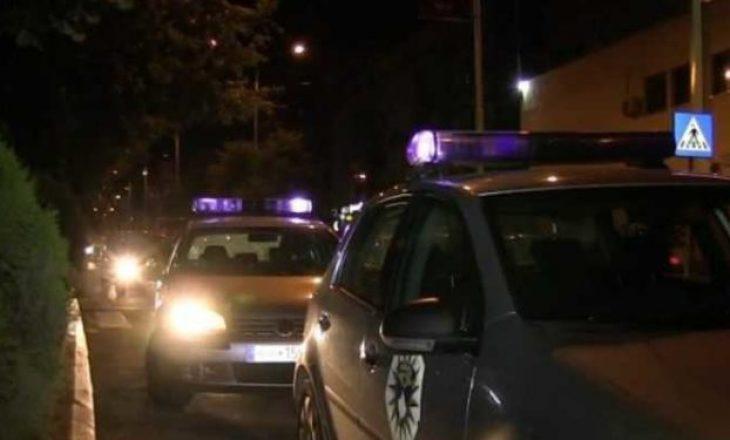 Gjuajtje me armë zjarri në Batllavë, arrestohen pesë persona