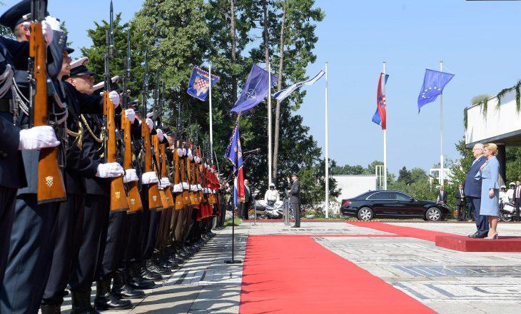 Presidenca kroate: Nuk japim garanci për Thaçin dhe të tjerët