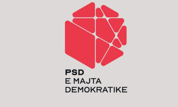 PSD organizion peticion që të falen gjobat anti-COVID për qytetarët