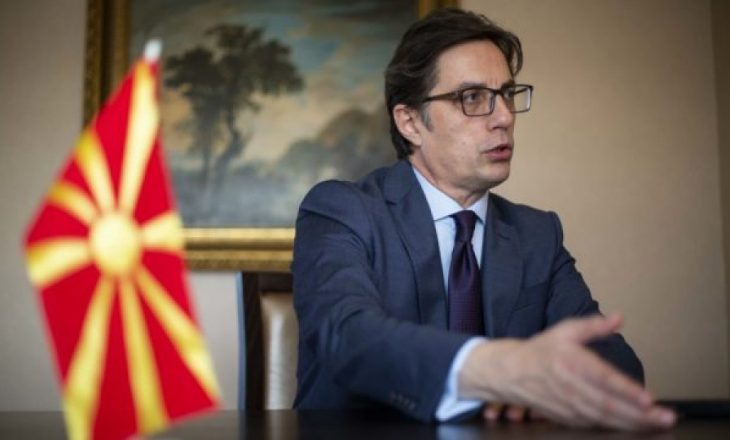 Presidentit të Maqedonisë së Veriut i thonë se është hipokrit