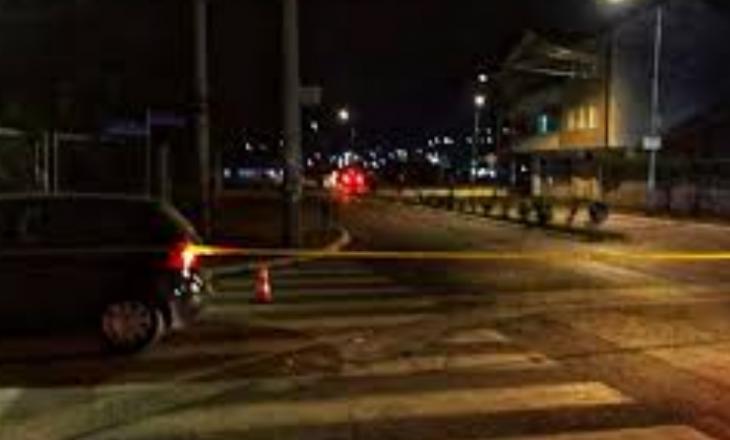 Gjuajtje me armë në Prizren, plagoset një person