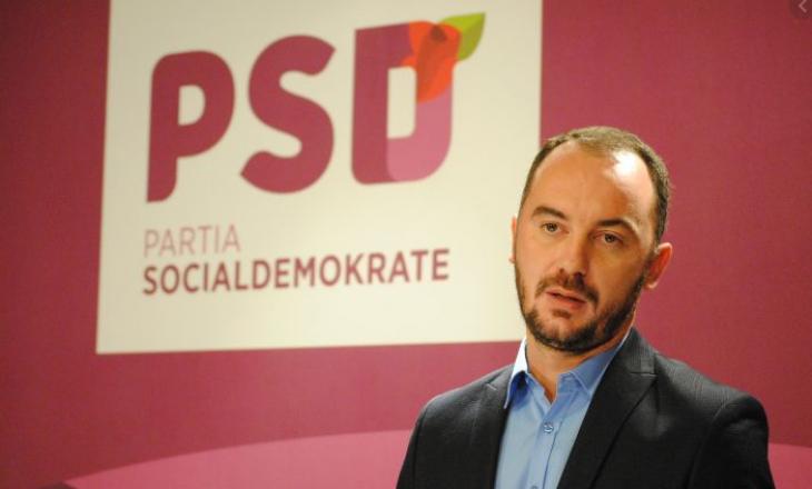 Molliqaj: VV po e kundërshton faljen e gjobave të pandemisë ndaj qytetarëve