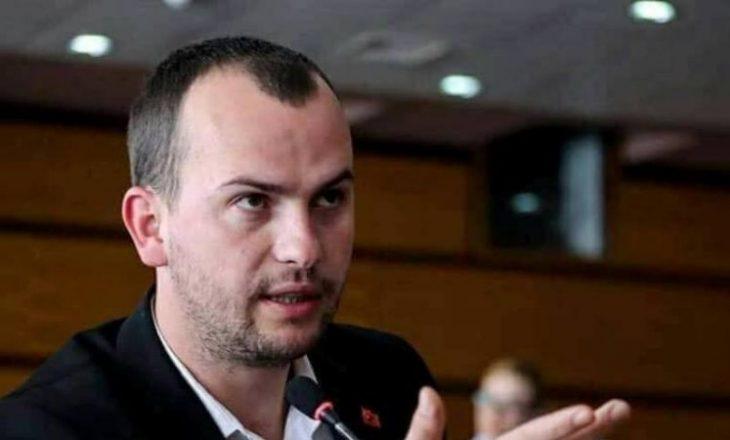 Protestat për shkollat në Kamenicë, Kastrati: Është lojë e Albin Kurtit kundër meje