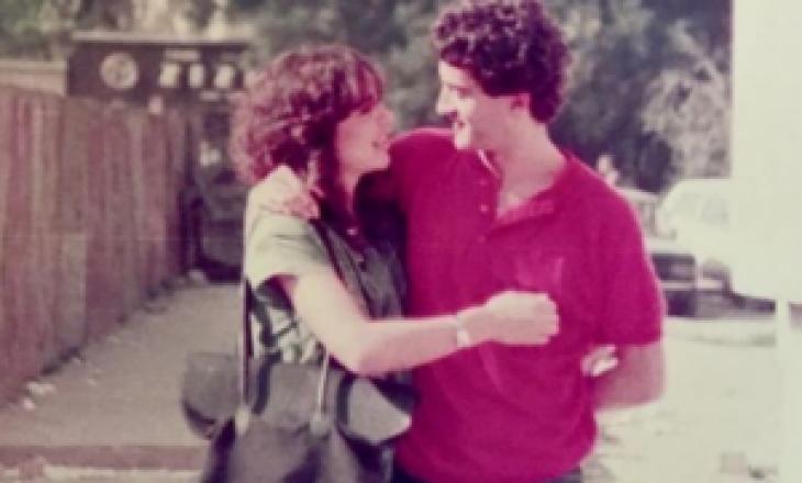 """""""Sa me fat që ju kam"""", Rita uron prindërit në përvjetorin e martesës"""