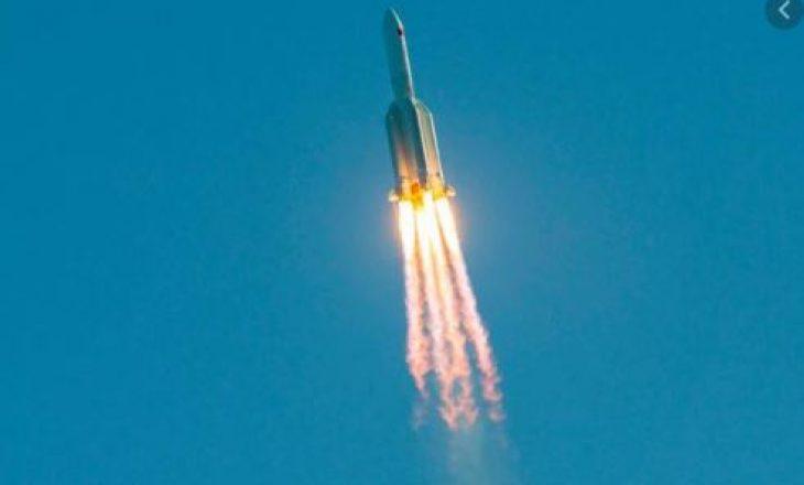 Kina: Raketa ka rënë në Oqeanin Indian
