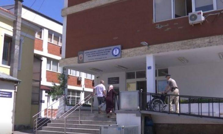70 për qind e stafit të QKMF-së në Prishtinë e kanë kaluar COVID-19