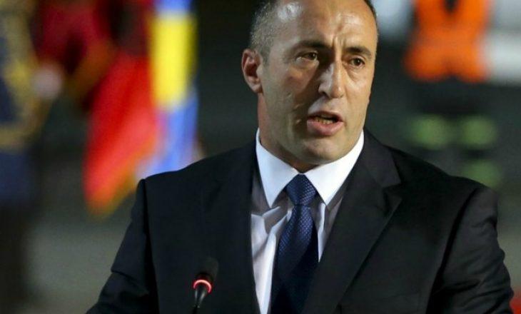 Haradinaj komenton dorëheqjet brenda AAK-së