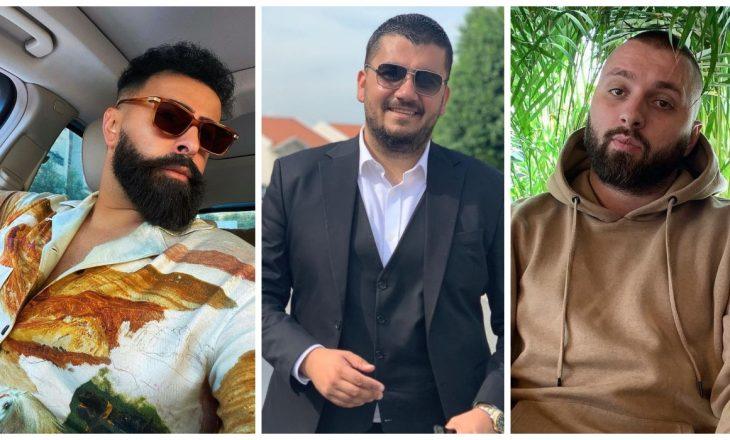 Ermal Fejzullahu, Ghetto Geasy dhe Majk të mërkurën sjellin bashkëpunimin e shumë pritur