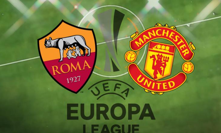 Formacionet e sfidave gjysmëfinale në Europa League