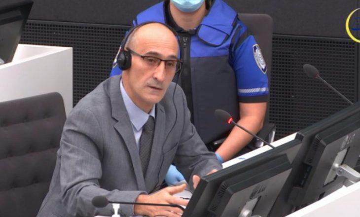 Caktohet trupi gjykues në rastin e Salih Mustafës