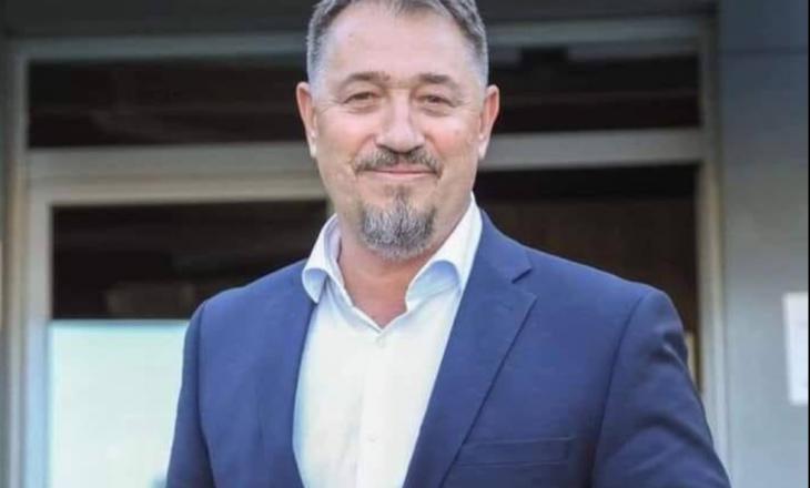 Sami Lushtaku zyrtarizon kandidaturën për kryetar të Skenderajit