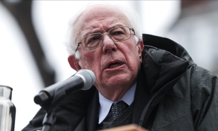Sanders: SHBA dhuron 4 miliardë euro ndihmë ushtarake për Izraelin përmes të cilave po shkelen të drejtat e njeriut