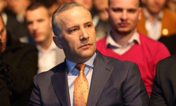 Selim Pacolli kandidat i AKR-së për kryetar të Prishtinës