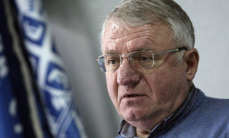 Mediumi boshnjak: Krimineli i luftës, Sheshel, kërcënon ushtarët kroatë në Kosovë