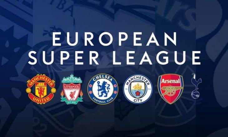 UEFA pritet të marrë masa të rrepta për ekipet e Superligës