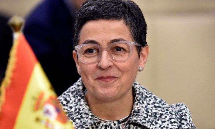 Spanja besnike ndaj Serbisë: Nuk e njohim Kosovën