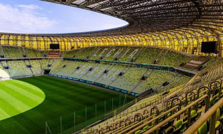 Finalja e Europa League luhet me tifozë, UEFA fillon shitjen e biletave online