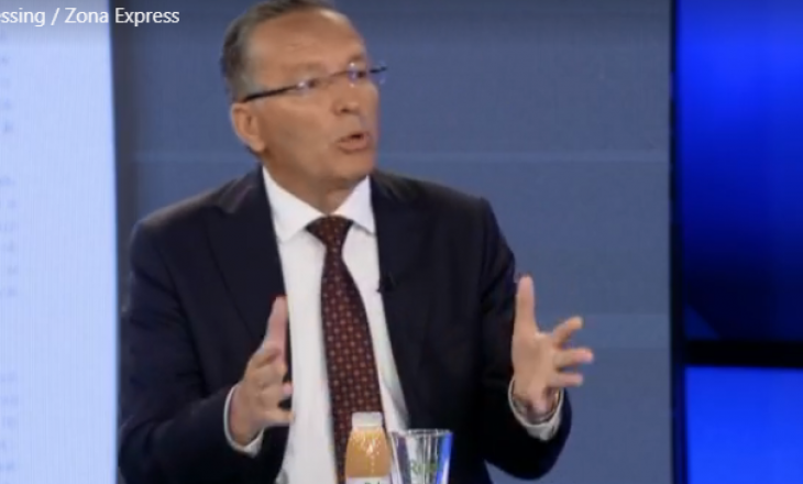 Hamza: Qeveria do ta kalojë 4 miliardëshin e borxhit publik