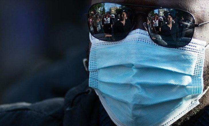 Deri në shtator zgjatet përdorimi i maskave në mjetet e transportit publik në SHBA