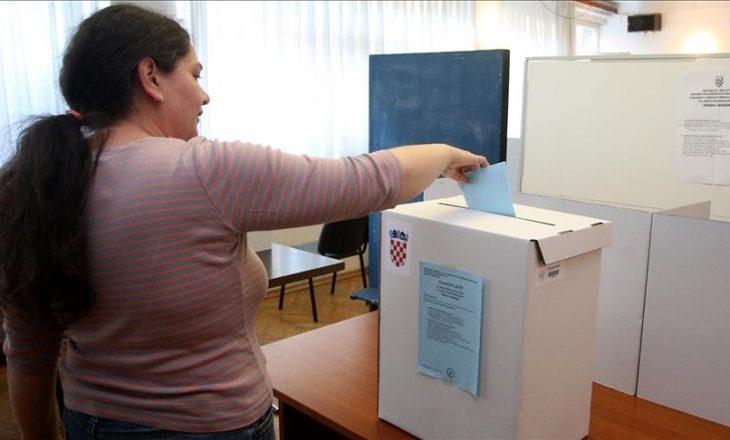 Të dielën Kroacia mbanë raundin e parë të zgjedhjeve lokale
