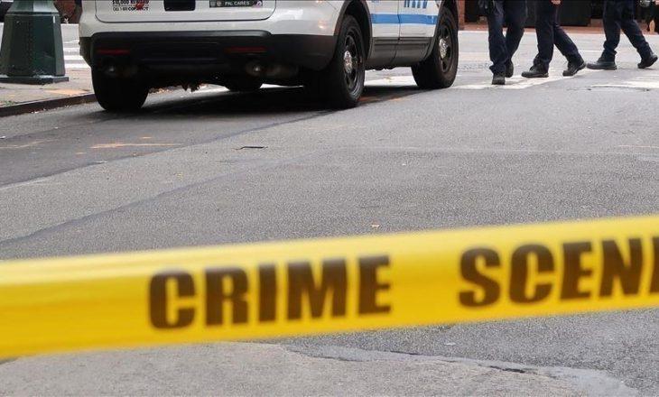 Dy persona mbesin të vrarë nga të shtënat në Minneapolis të SHBA-së