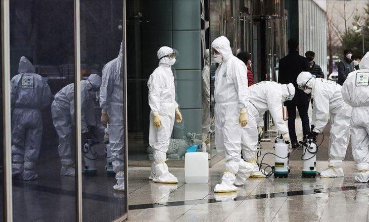Japonia përshpejton vaksinimin para Lojërave Olimpike